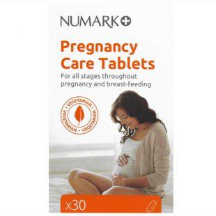 Numark Pregnancy Care - 30 Tablets