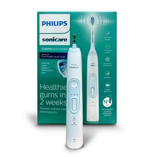 Philips Sonicare 5 Series Gum Health Sonic Electric Toothbrush HX8931/10