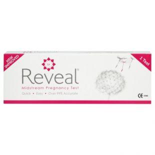 Reveal Pregnancy Test Single