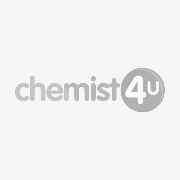 Elastoplast Antibacterial Dressings XXL Waterproof 8x10cm 5 Pack