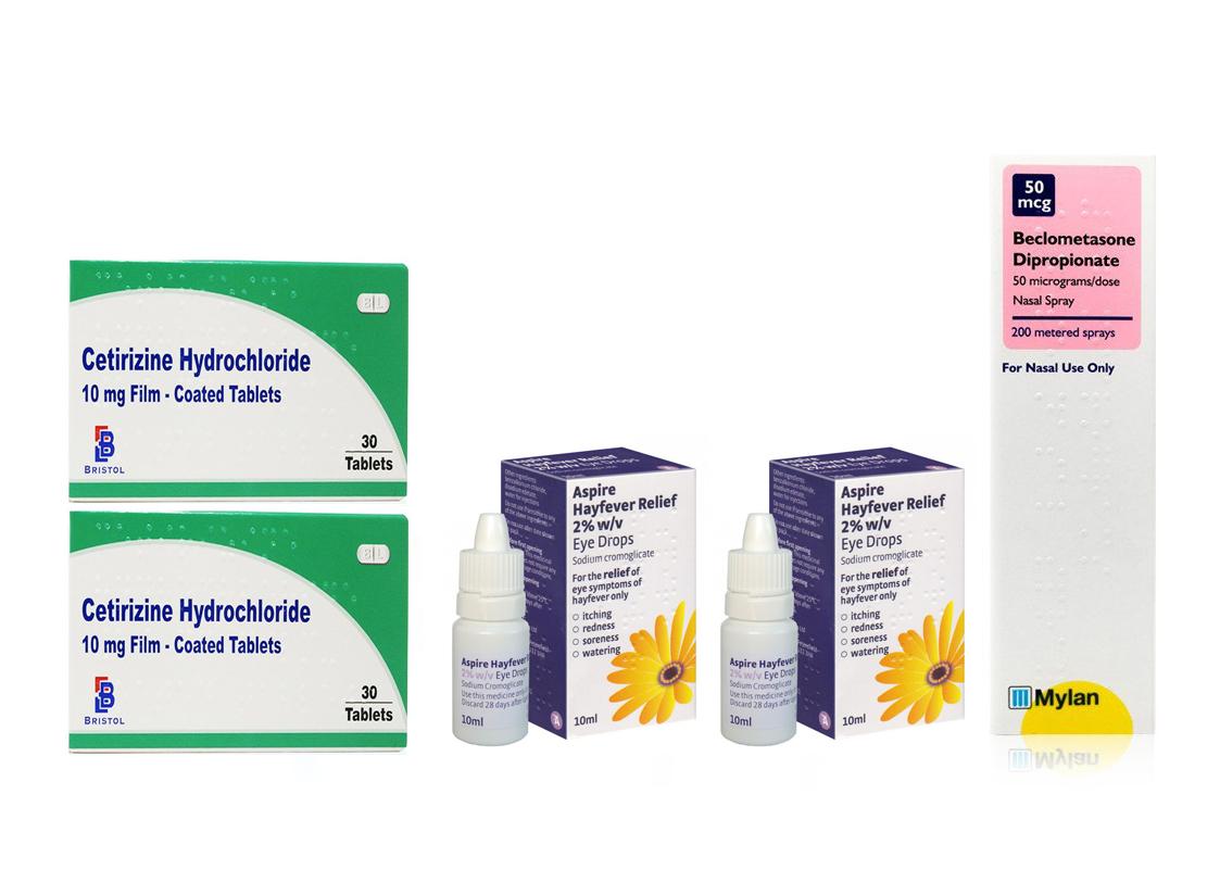 Medicine & Pharmacology