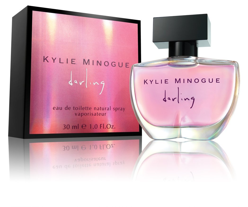 Kylie Minogue Kylie Darling EDT Perfume Spray 30ml