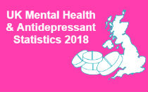 Antidepressant Prescription Statistics UK – This Antidepressant Survey Reveals the Latest Statistics You Need to Know