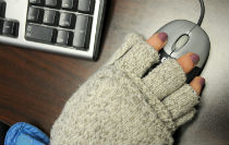 10 Ways to Avoid Catching the Office Cold