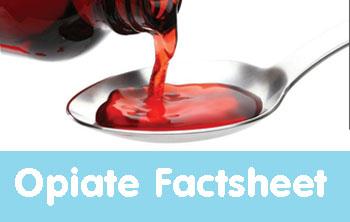 Opiate Factsheet