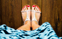 How to Treat Your Fungal Nail Infection