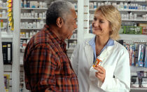 Why Can I Buy Some Medicines Without A Prescription but Not Others?