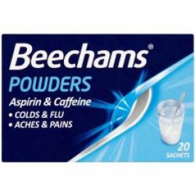 Beechams Powders