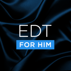 EDT for Him