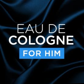 Eau De Cologne for Him