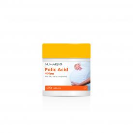 Folic Acid
