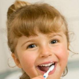 Kids Toothbrushes