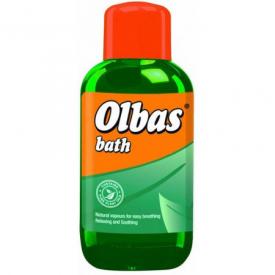 Olbas Oil