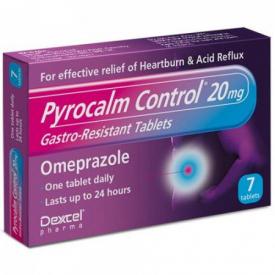 Pyrocalm Control
