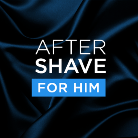 Aftershave for Him