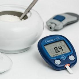 Diabetic Glucose Monitors
