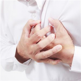 Acid Reflux & Heartburn