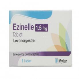Levonorgestrel 1500mcg Emergency Contraceptive Pill