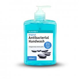 Numark Original Antibacterial Handwash 500ml