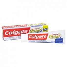 Colgate Total Advanced Whitening Toothpaste – 125ml