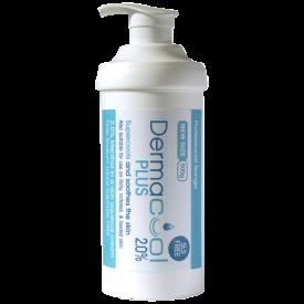 Dermacool Menthol Aqueous Cream 2% - 500g