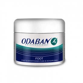 Odaban Foot & Shoe Powder – 50g