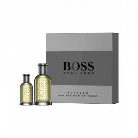 Hugo Boss Boss Bottled EDT Set Gift Set - 100ml & 30ml