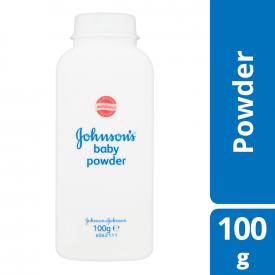 Johnson's Baby Powder - 100g