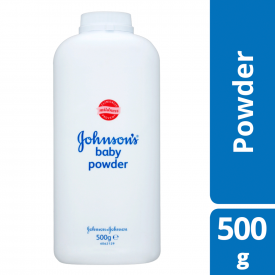 Johnson's Baby Powder - 500g