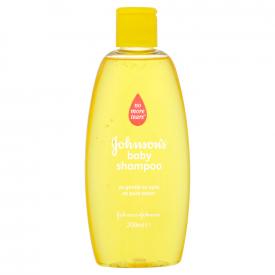 Johnson's Baby Shampoo - 200ml