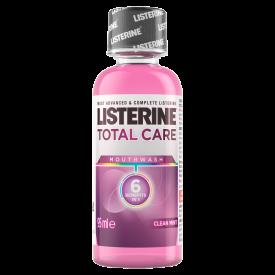 Listerine Total Care Mouthwash - 95ml