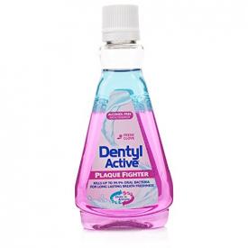 Dentyl pH Plaque Fighter Mouthwash Clove Travel Size 100ml