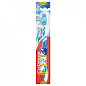 Colgate Triple Action Toothbrush