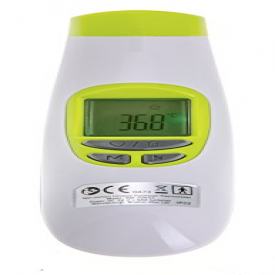 Brother Max Non Contact Digital Thermometer - Green