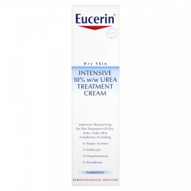Eucerin Intensive 10% w/w Urea Treatment Cream – 100ml