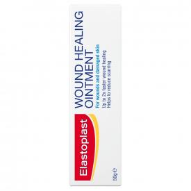 Elastoplast Wound Healing Ointment - 50g
