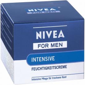 Nivea For Men Intensive Moisture Creme  50ml