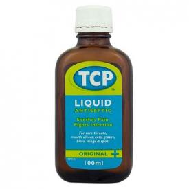 TCP Antiseptic Liquid - 100ml
