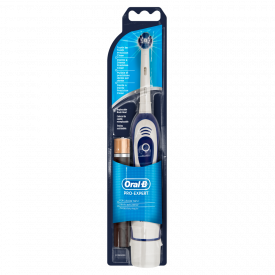 Oral-B Advance Power 400 Battery Powered Toothbrush