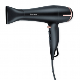 Beurer HC60 Eco Hair Dryer with Triple Iconic Function