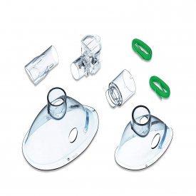 Beurer IH 50 Portable Nebuliser Yearly Pack