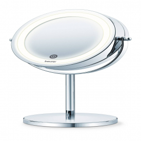 Beurer BS55 Illuminated Cosmetics Mirror with Touch