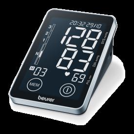 Beurer BM 58 Deluxe Upper-Arm Blood Pressure Monitor