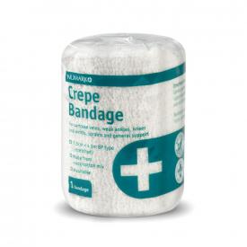 Numark Crepe BP Bandage 7.5cm x 4.5cm