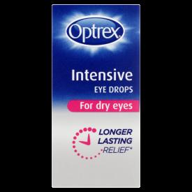 Optrex Intensive Eye Drops – 10ml