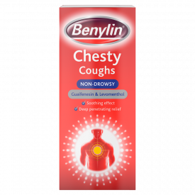 Benylin Chesty Coughs Non-Drowsy - 300ml