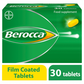 Berocca - 30 Tablets