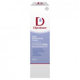 Diprobase Daily Moisturising Cream - 150ml