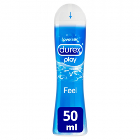Durex Play Feel Lubricant - 50ml