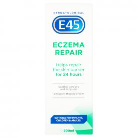 E45 Eczema Repair Cream - 200ml